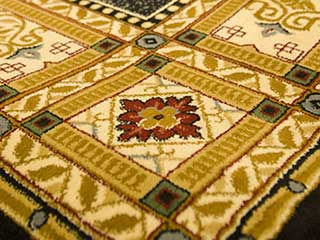 Persian Rug That Needs Cleaning | Garden Grove Carpet Cleaning Company